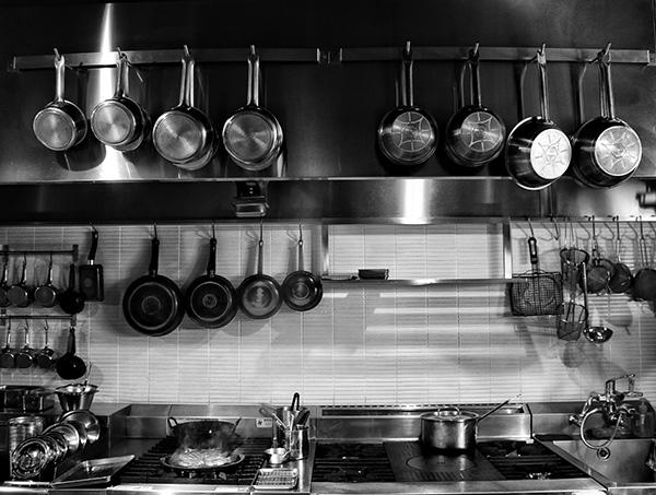 業務用厨房