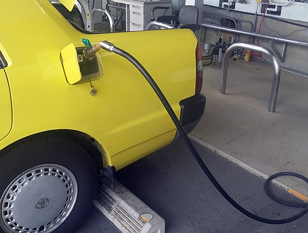 オートガス